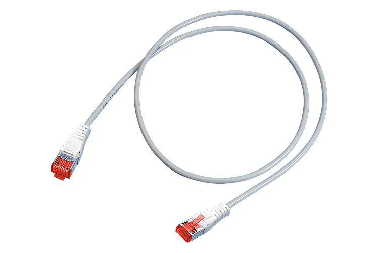 Коммутационный кабель R509879 Cat.6A ISO,