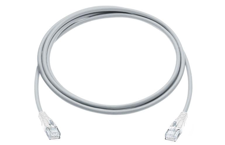 Коммутационный кабель R830720 EL Cat. 6, 2.0 м.