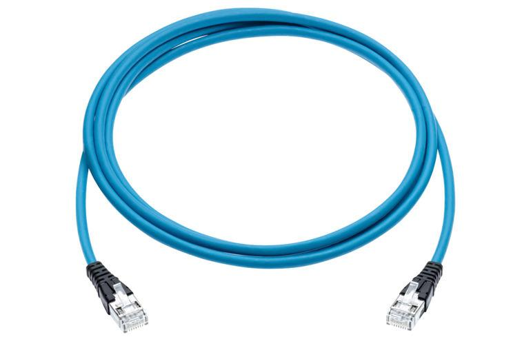 Коммутационный кабель R820371 EL Cat. 6A, 3.0 м.