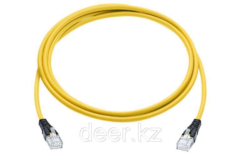 Коммутационный кабель R820389 EL Cat. 6A, 1.0 м.