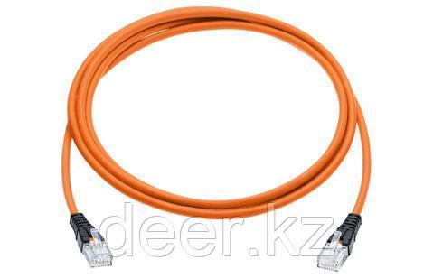 Коммутационный кабель R830824 EL Cat. 6A, 1.5 м.
