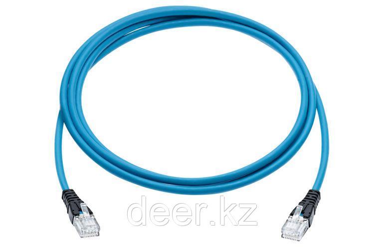 Коммутационный кабель R820400 EL Cat. 6A, 5.0 м.