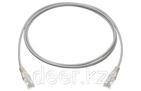 Коммутационный кабель R833690 Patch Cord Cat. 6, U/UTP, 1m