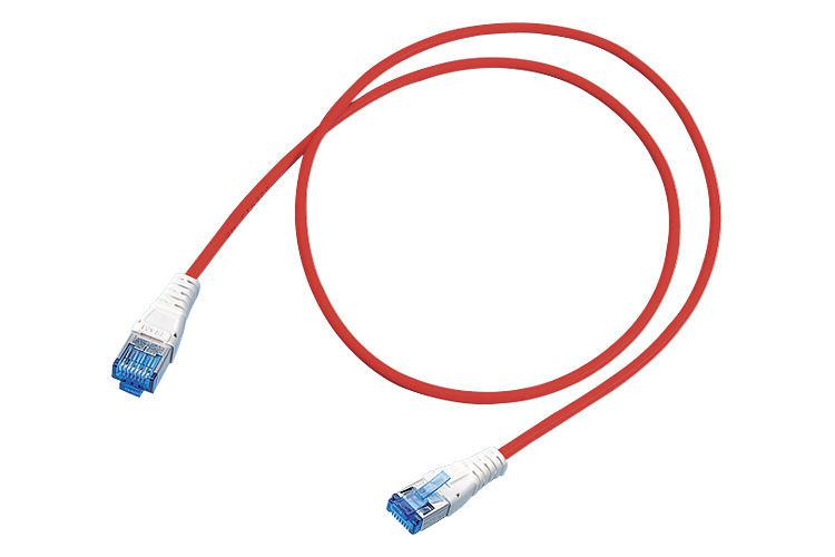 Коммутационный кабель R800554 Real10 Cat. 6, 0.5 м.