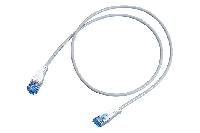 Коммутационный кабель R302331 Real10 Cat. 6, 0.5 м.