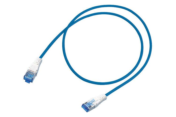 Коммутационный кабель R320900 Real10 Cat. 6, 12.5 м.