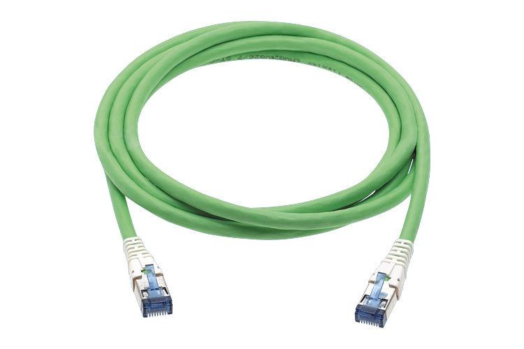 Коммутационный кабель промышленный R313633 Real10 Cat. 6, 2.5 м.