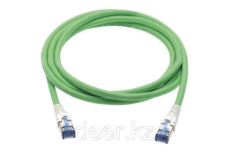 Коммутационный кабель промышленный R501280 Real10 Cat. 6, 5.0 м.