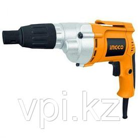 Электрический шуруповерт ESD 5501  INGCO