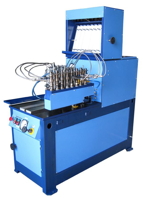 Стенд для испытания дизельной топливной аппаратуры СДМ-8-01-7,5М (с подкачкой) Бонус