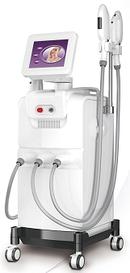 Аппарат лазерной депиляции для SHR IPL US601F