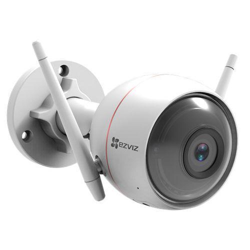 Husky Air - 1MP Уличная IP-камера со встроенным Wi-Fi-модулем (с антеннами радиуса действия 100 м.),