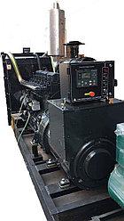 Дизельный генератор 300кВт