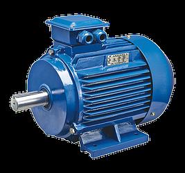 Электродвигатель асинхронный высокоэффективный серии YE2-180-4, 22kW 1470r/min 380V