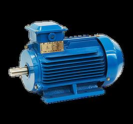 Высокоэффективный трехфазный асинхронный двигатель серии YE3, повышенной эффективности