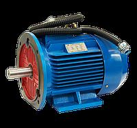 Трехфазный асинхронный двигатель серии YK2 для винтового компрессора
