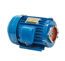 Трехфазный асинхронный двигатель серии YQB