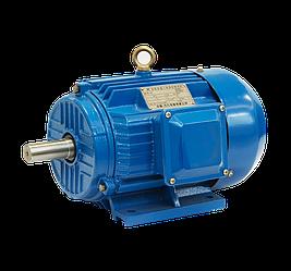Многодиапазонный трехфазный асинхронный двигатель серии YD