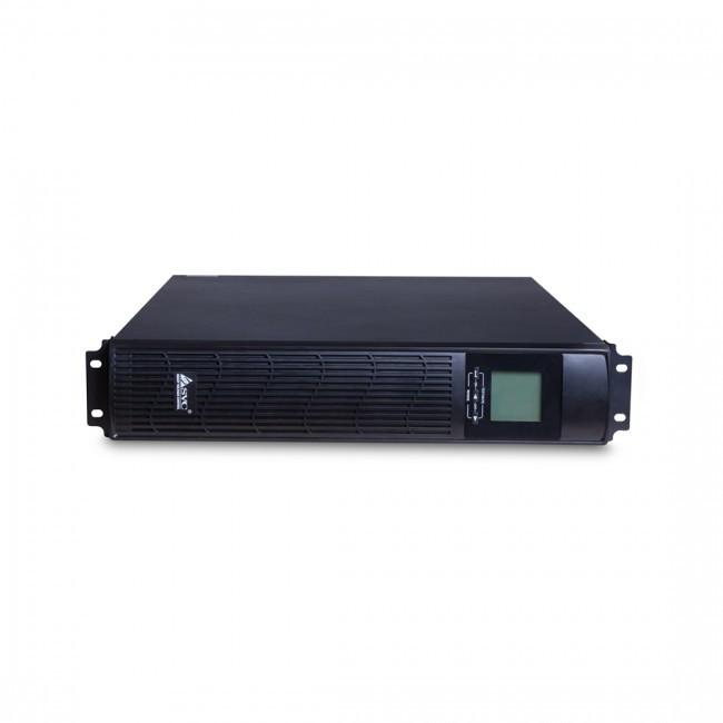 ИБП SVC RTS-2KL-LCD (2000ВА /1800Вт) On-line