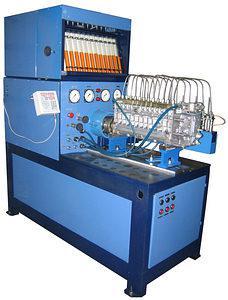 Стенд для испытания дизельной топливной аппаратуры СДМ-12-02-18 ЕВРО Бонус