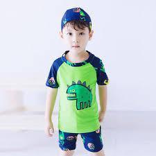 Майка + шорты для пляжа 1-5 лет