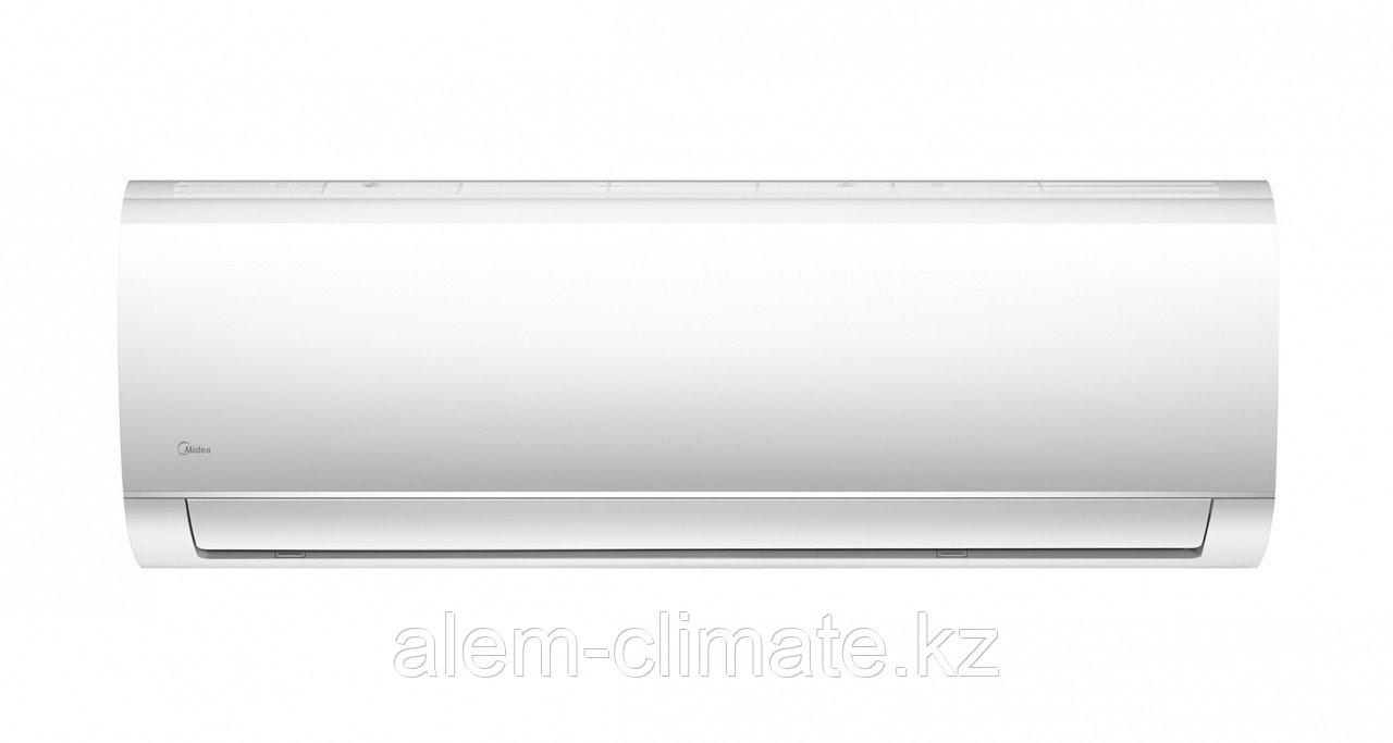 "Кондиционер MIDEA BLANC MSMA-1 -12HRN1 ""инсталляция в комплекте"" (35-40м2.)"
