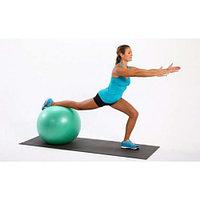 Гимнастический мяч гладкий (фитбол) 85 см