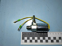 Пневмоэлектроклапан звукового сигнала HOWO WG9718710003/3 (S01805)