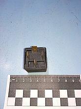 Реле 4 контактное нормально разомкнутое 2912 WG9725584001/1 HOWO/DL (S02218)