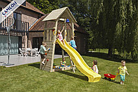 Детская игровая деревянная площадка БЕЛЬВЕДЕР@BELVEDERE, фото 1