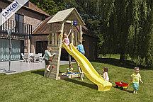 Детская игровая деревянная площадка БЕЛЬВЕДЕР@BELVEDERE