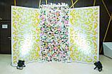 Фотозона, пресс стена, баннер, фото 4
