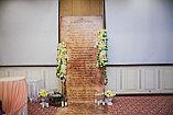 Украшение свадьбы, декор, фото 4