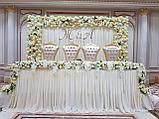 Украшение свадьбы, декор, фото 5