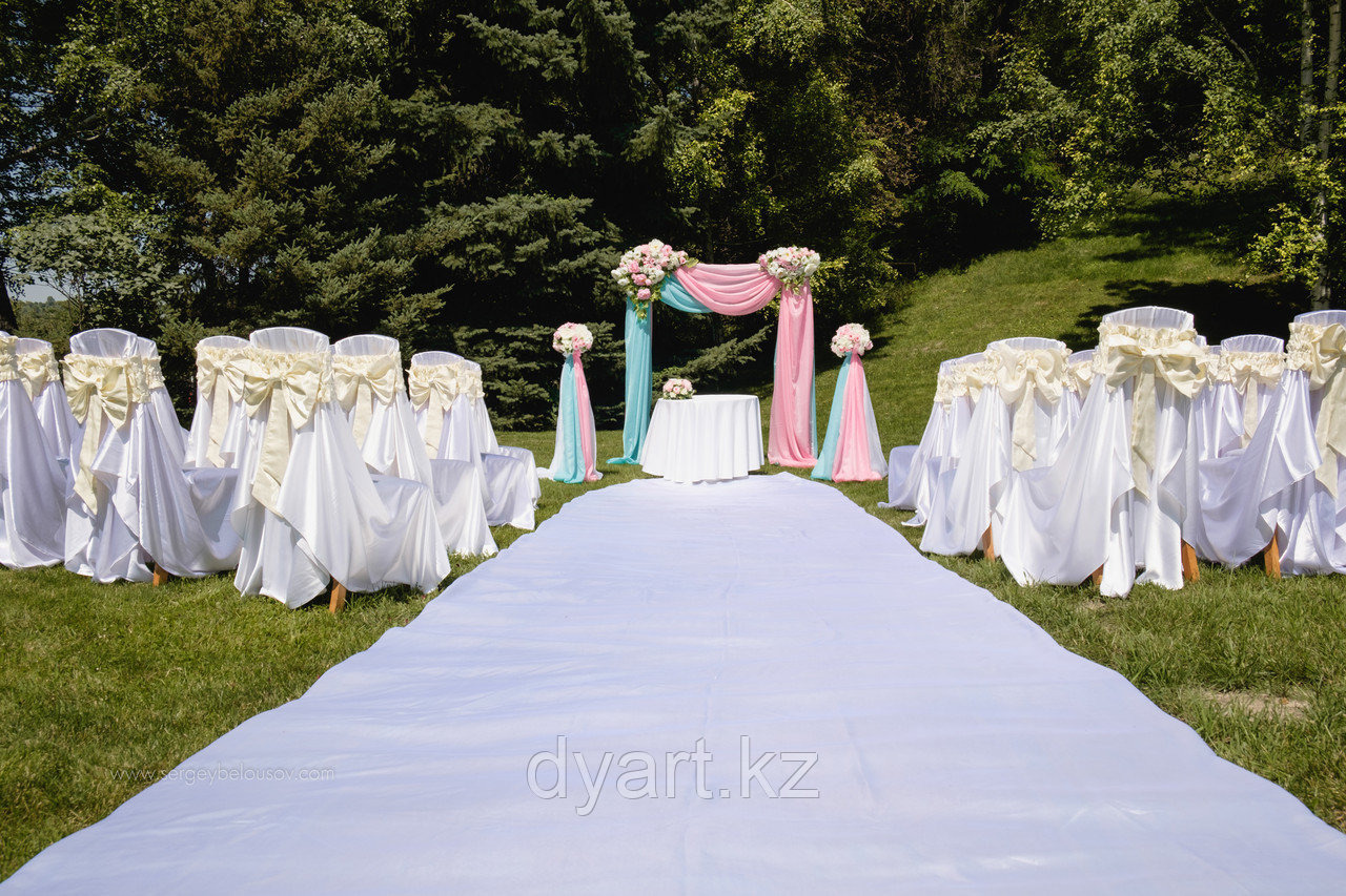 Свадебная дорожка