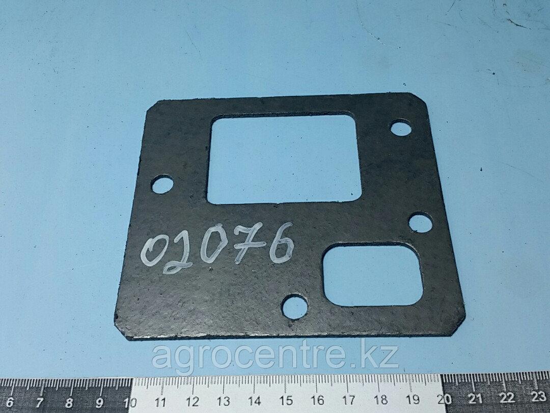 Прокладка коллектора WD615 впускного (черная) VG1500110024 (S02076)