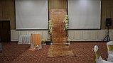 Декор стола регистрации, фото 4