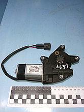 Электродвигатель стеклоподъёмника SHAANXI L 81.62640.6057 DL (S03631)