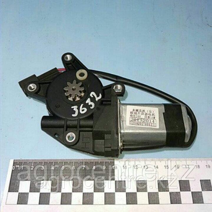 Электродвигатель стеклоподъёмника SHAANXI R 81.62640.6058 DL (S03632)