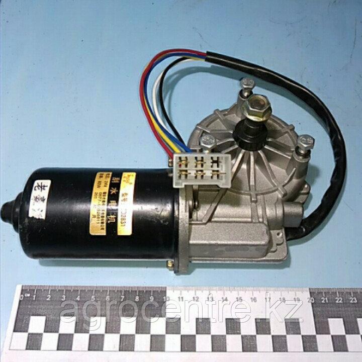 Электродвигатель стеклоочистителя HOWO AZ1642740008 (S03626)