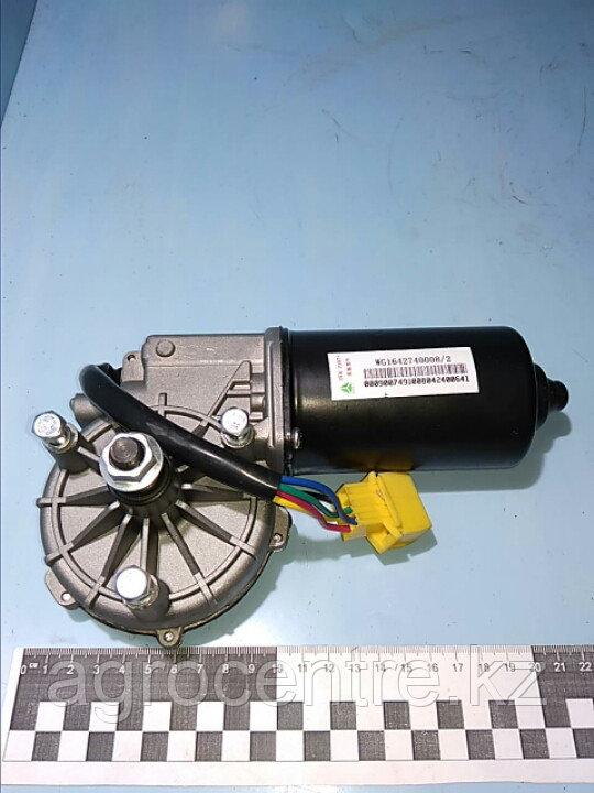 Электродвигатель стеклоочистителя HOWO/08 AZ1642741001 (S04143)