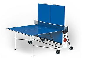 Теннисный стол Start Line Compact Light LX (Indoor) для помещений, фото 2