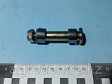 Болт Рычаг выбора передач КПП SHAANXI нижняя DL (S06572)