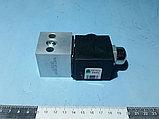 Пневмоэлектроклапан SHAANXI (один плоский штекер) WG9719710008 STR (S01800), фото 2