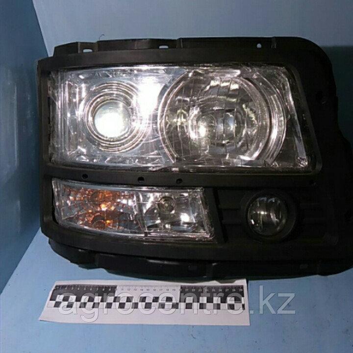 Фара SHAANXI F3000 R DZ293189723020 (S03026)