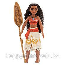 Классическая кукла Моана