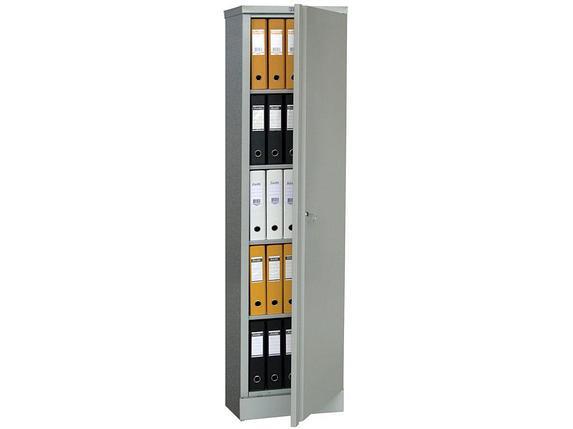 Металлический шкаф для документов ПРАКТИК AM 1845, фото 2