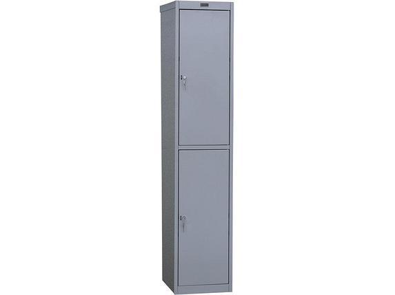 Шкаф для одежды ПРАКТИК AL-02, фото 2