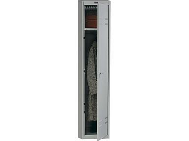 Шкаф для одежды ПРАКТИК AL-01