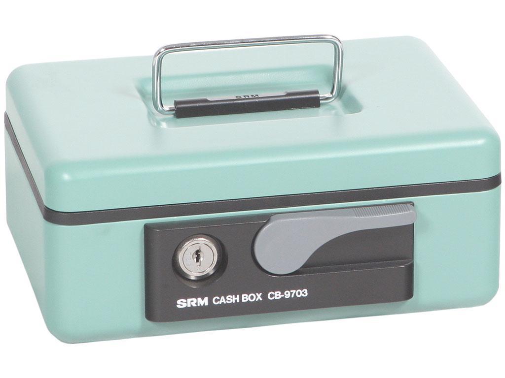 Кэшбокс CB-9703N